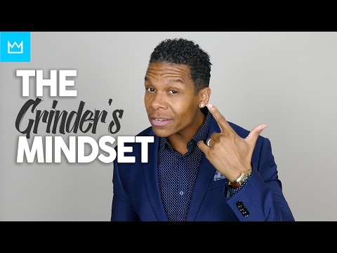 How to Think Like a HUSTLER and GRIND // Bestmanmade