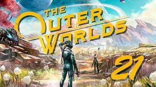 The Outer Worlds | En Español | Capítulo 21