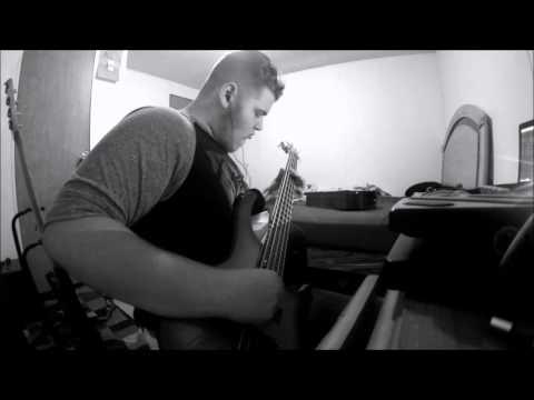 Pantera-Planet Caravan(Bass Cover)1080p mp3