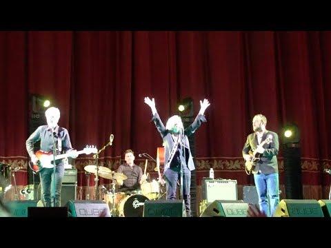 Patti Smith - Beneath the Southern Cross (Live in Verona)