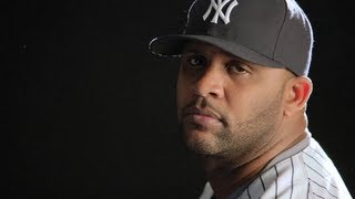 CC Sabathia - My Road to the Show