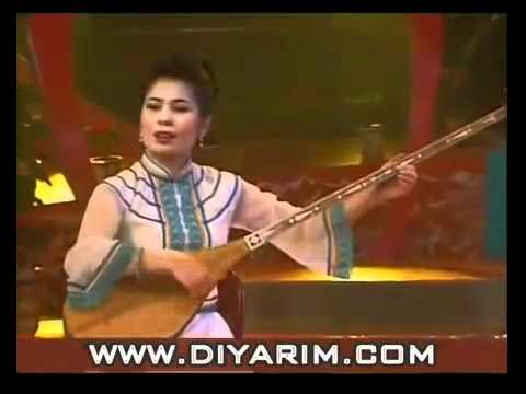 Senever Tursun - Kuy piyaliga chayni (concert)