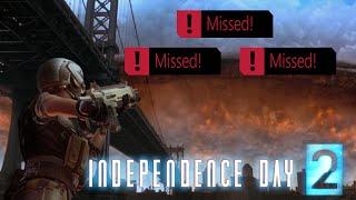 Команда SI - 006 День Независимости: Возрождение (Мнение)