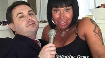 Lezione di sesso di Valentine Demy con Andrea Diprè