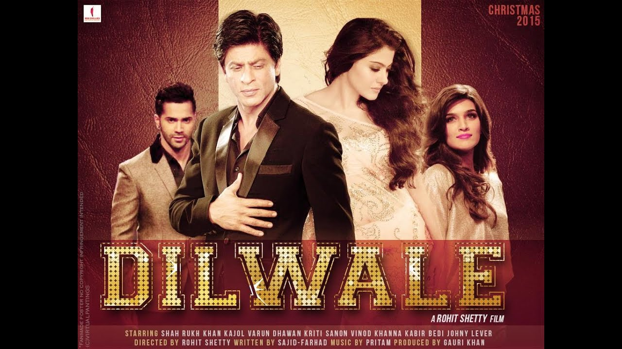 Dayre (dilwale) mp3 song free download (arijit singh) » latest mp3.