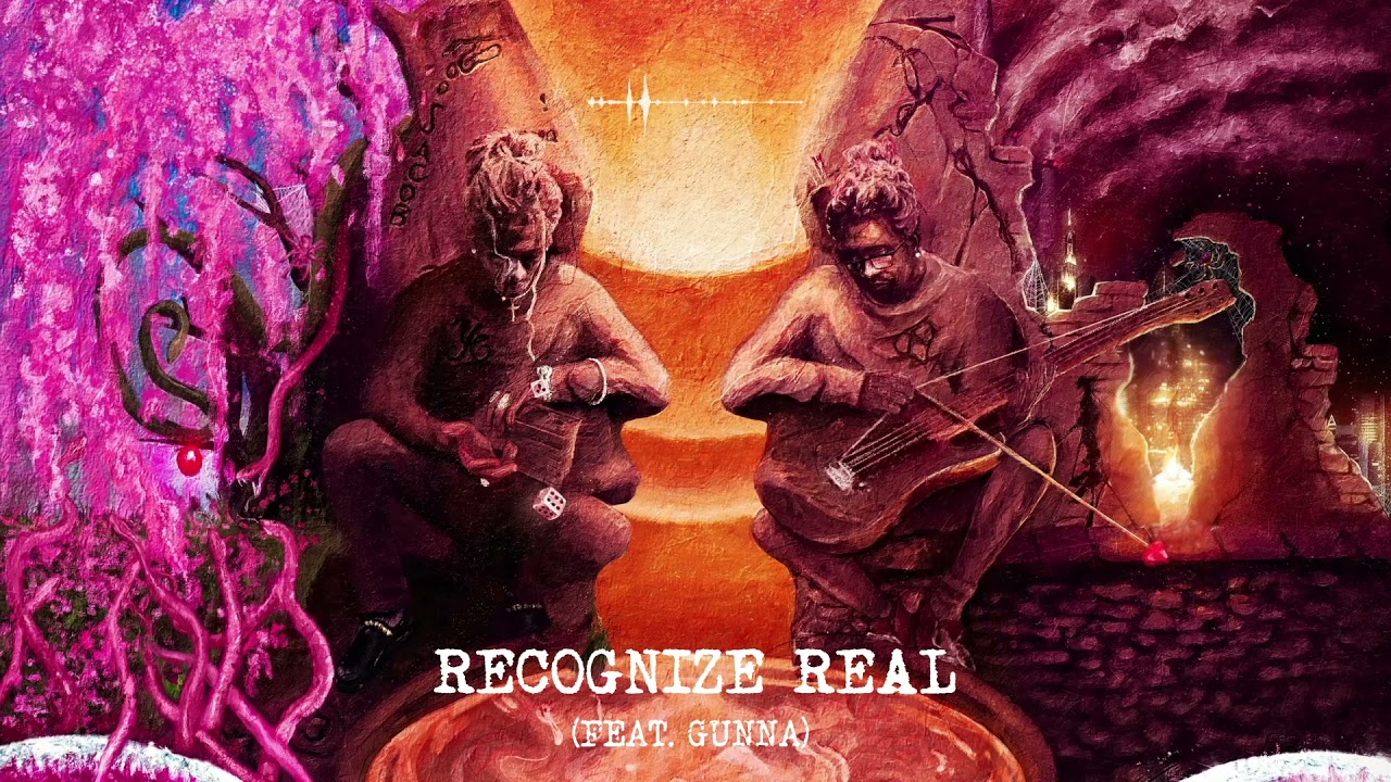 DOWNLOAD Young Thug – Recognize Real (with Gunna) [Official Audio] Mp3 song