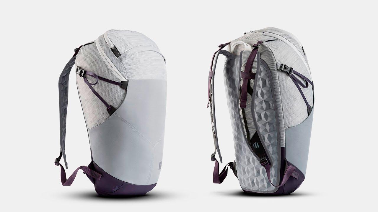 a1ed46e5deeba7 7 Useful Smart Backpacks You Must Try - YouTube