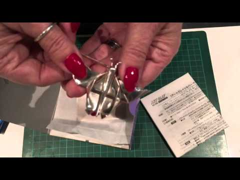 Silver Art Clay Paper Hints & Tips