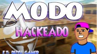 🔵[CF-AL] - PARTIDA RANKED#2 - Modo Hackeado/f.t : Duyu Gamer.