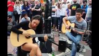 """Rodrigo Y Gabriela - """"Tamacun"""" (Dublin 2014)"""