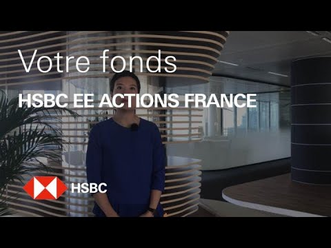 Votre fonds - HSBC EE Actions France
