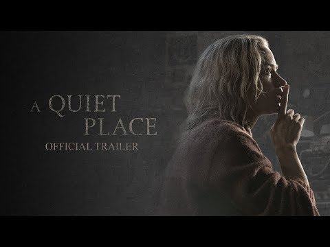 Download A Quiet Place | Trailer 2 | Paramount Pictures NZ