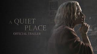 A Quiet Place | Trailer 2 | Paramount Pictures NZ