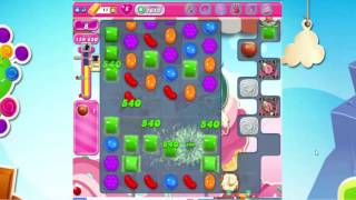 Candy Crush Saga Level 1613 ⭐⭐⭐ With Special Effects