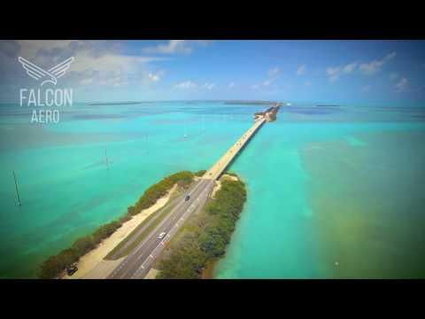 US Route #1, Islamorada island, Florida, USA