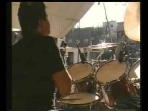 Kiaka - Tsy sahy (live)