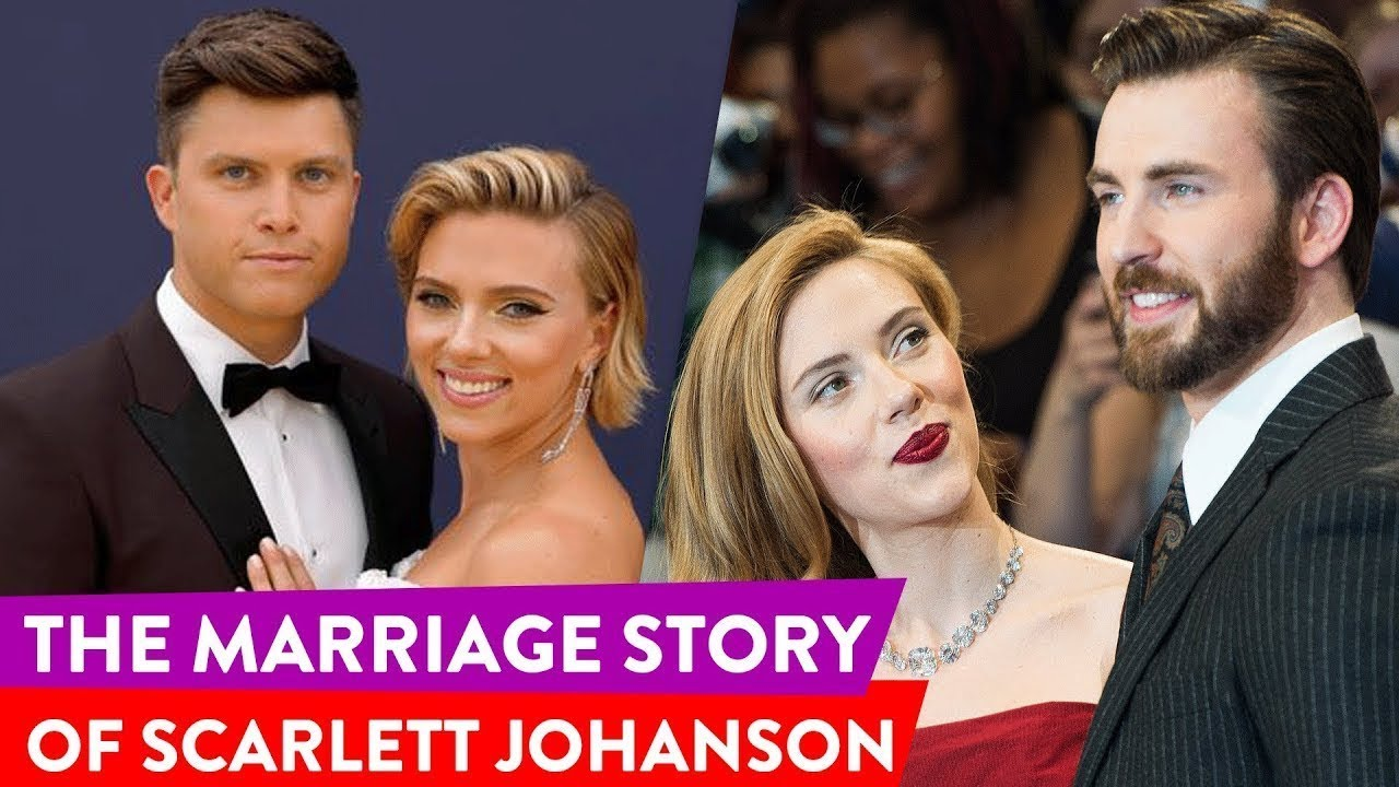 Untold Truth Of Scarlett Johansson Love Life Ossa Radar Youtube