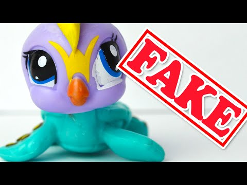 EVEN MORE FAKE LPS?!?!