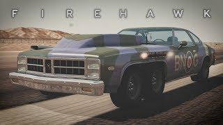 Bruckell Firehawk - Reveal Trailer