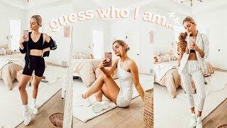 I Dressed Like a Celebrity For a Week... (YOU GUESS WHO!!) | Aspyn Ovard + Shein