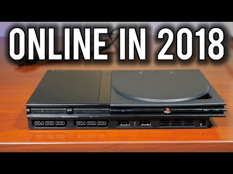 Online with the Sony Playstation 2 and XLink Kai in 2018, Play SOCOM 2 and more  | MVG