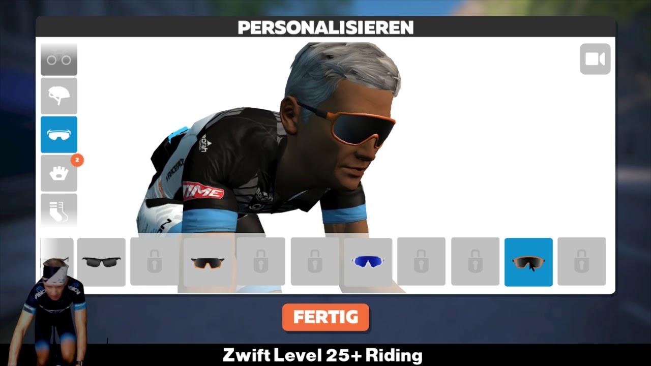 Zwift Level 26