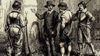 Колония Роанок (The Roanoke Colony). Американская история ужасов тема 6 сезона!!!