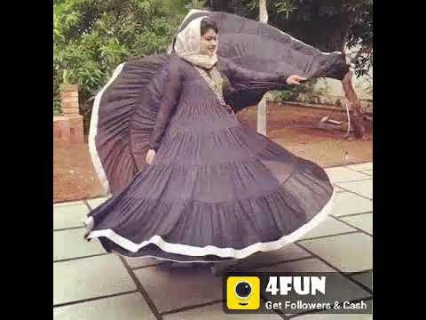 Wonderful show of feeling of dressing