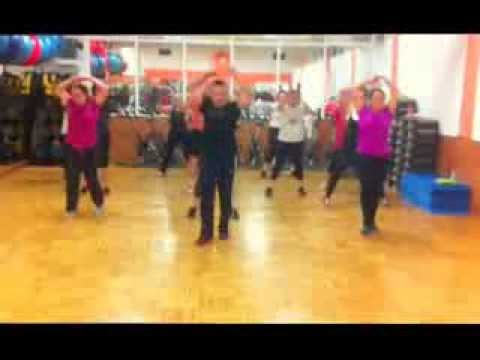 Don Juan. Zumba Fitness.fanny lu ft chino y nacho. Videos De Viajes