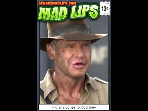 Indiana Jones Happy Birthday Youtube