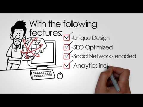 Website Design and Development at Software Lebanon