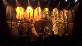 Volbeat - The Devils Bleeding Crown, live at Zwarte Cross, 13 July 2018