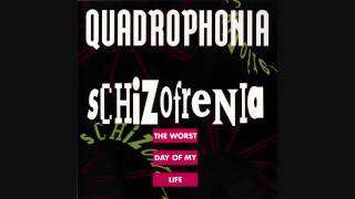 Quadrophonia - Schizophrenia (Electric Chair Remix)