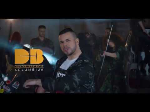 Davor Badrov - Kolumbija - 2017