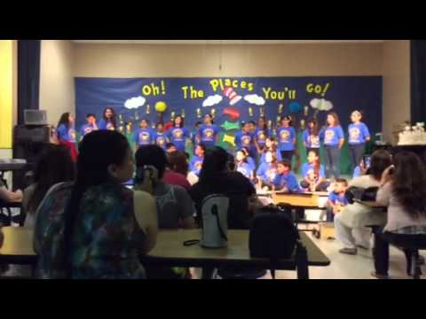 Flores Elementary School May-20-2015