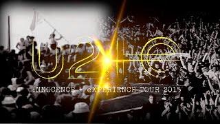 Baixar U2 - 26-05-2015 Los Angeles first songs -  iNNOCENCE + eXPERIENCE Tour