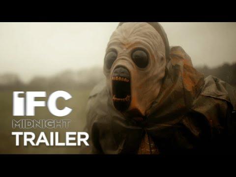 Tank 432 - Official Trailer I HD I IFC Midnight
