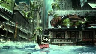 vacaciones en chile - Remix with vocals
