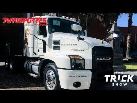 Truck Show En León