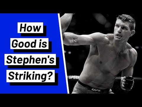 A breakdown of Stephen
