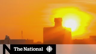 What you need to know about heat waves