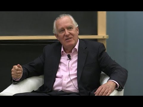 Lord Peter Hain - Fight for Democracy Every Day