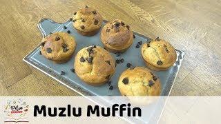 Muzlu Muffin Tarifi