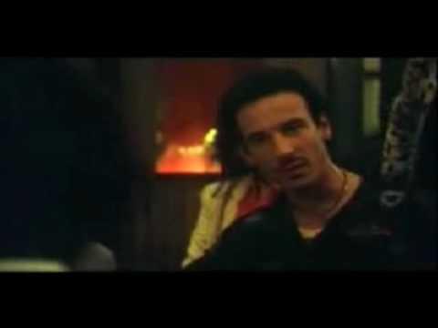 Neron strong, stern Spanish filmbay Jim Perkins 2003