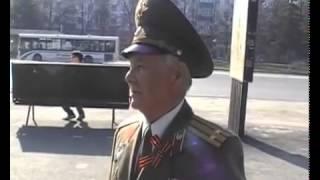 Ветераны о Сталине!
