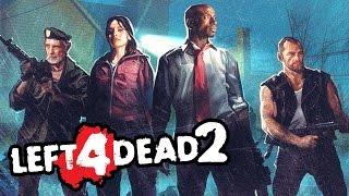 Left 4 Dead 2 — ПОХОРОННЫЙ ЗВОН!