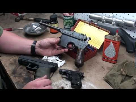 Complete Beginner's Guide to Basic Gun Maintenance