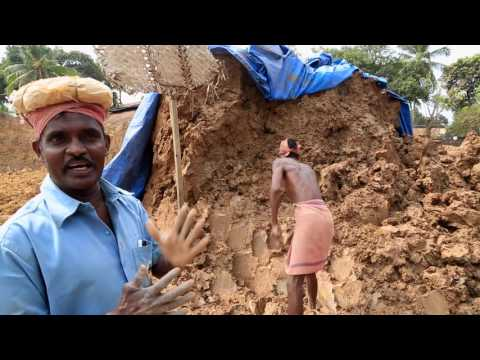 Broken tiles : A Documentary on Bharat Tile Company