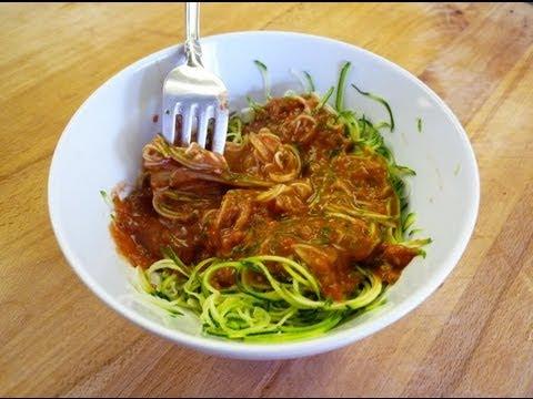 mes-recettes-minceur-:-spaghettis-tomates-boeuf-haché-et-sauce-pesto