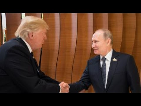Did Trump offer a fix to the Russia problem?